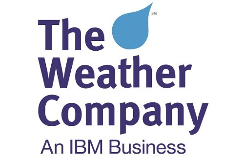 IBM and The Weather Company Bring Advanced Weather Insights to Business. (PRNewsFoto/IBM)