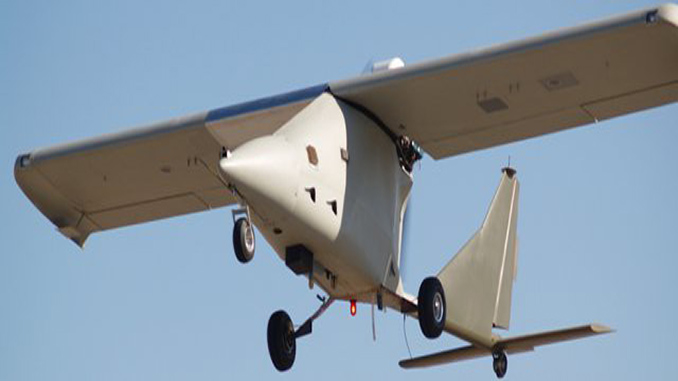 North Eastern Aeronautical Company Inc