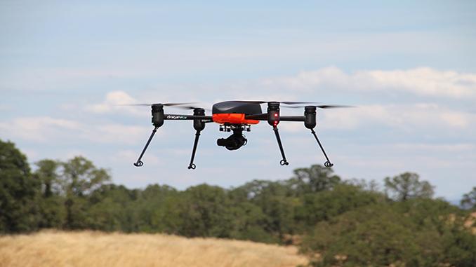 Draganfly Innovations
