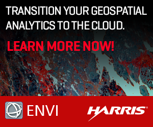 Harris Geospatial Solutions Products