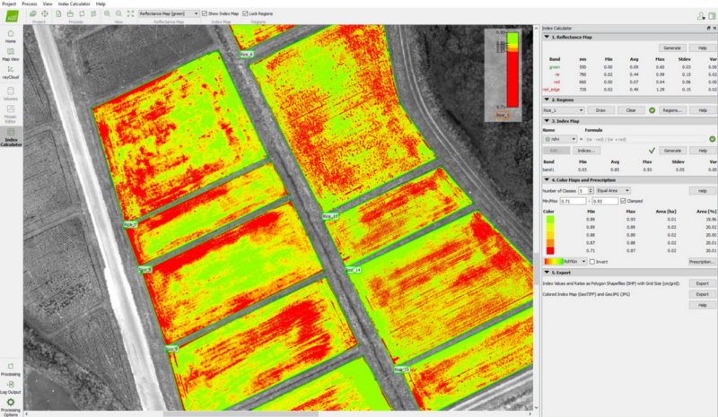 Drone Mapping Software for Professionals