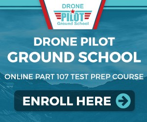 Drone Pilot Ground School