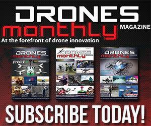 Drones Monthly Magazine