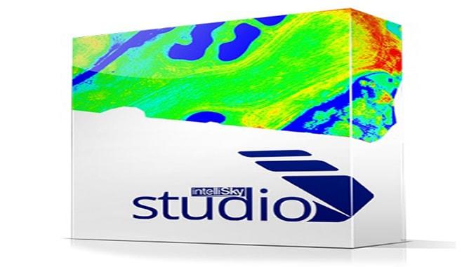 intelliSky Studio single capture analytics