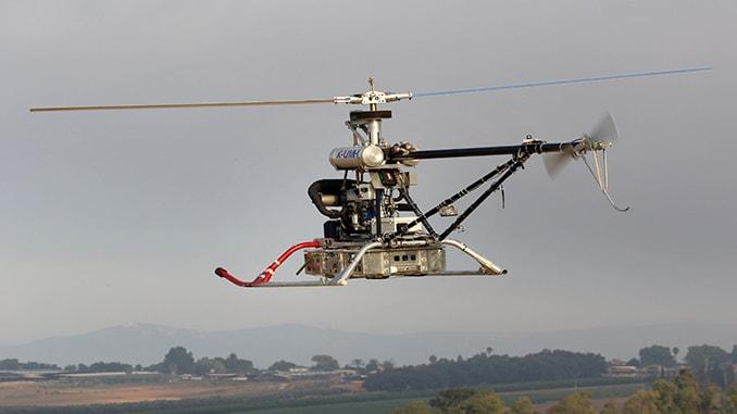 Air Hopper