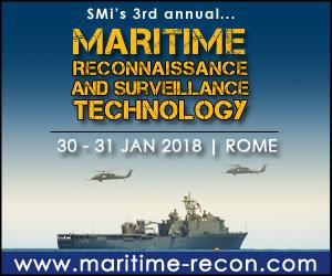 Maritime Reconnaissance & Surveillance Technology 2018