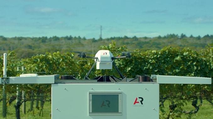 American Robotics