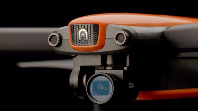 Autel Robotics Announces New Aircraft EVO