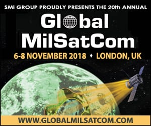 Global MilSatCom