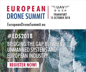 European drone summit
