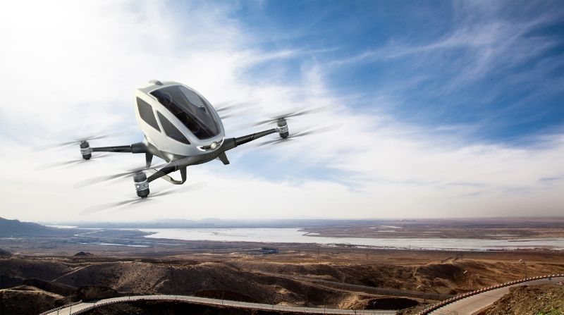 ehang-aerial-vehicle