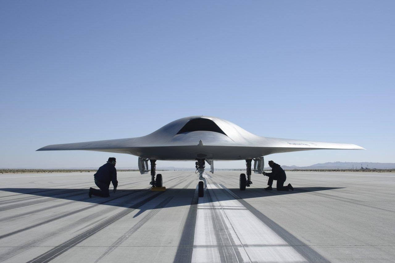 Boeing Seeks Partnerships For Autonomous Technologies