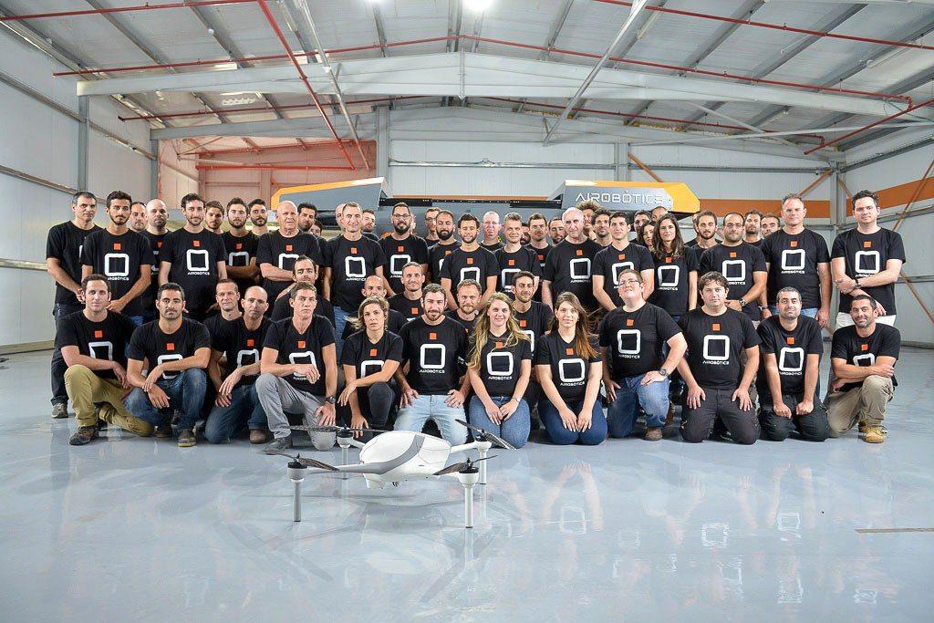 airrobotics-team