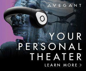 Avegant.com