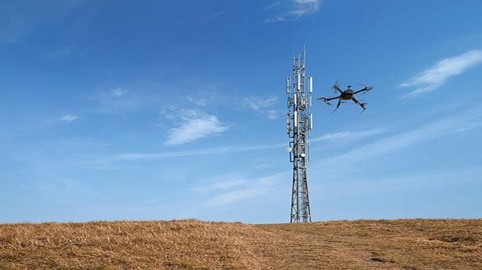 IBM Watson Powered Drones