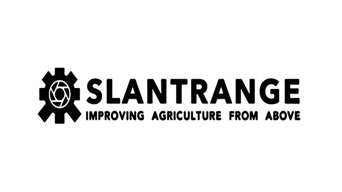 SLANTRANGE Agricultural Drone