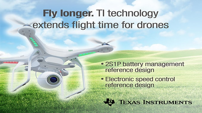 Texas Instruments Technology