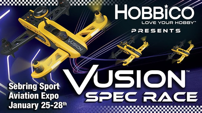 MultiGP Drone Racing Press Release