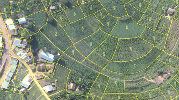 Rwanda forges forward with drone mapping