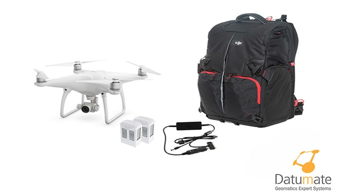 DJI and Datumate Launch Designated Site Survey Solution Bundles