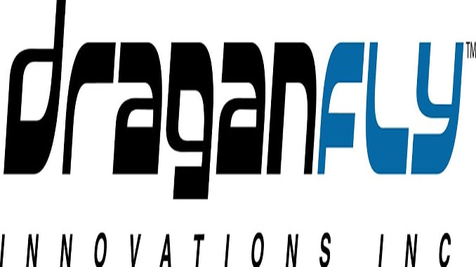 Draganfly to Pilot New Drone Initiatives