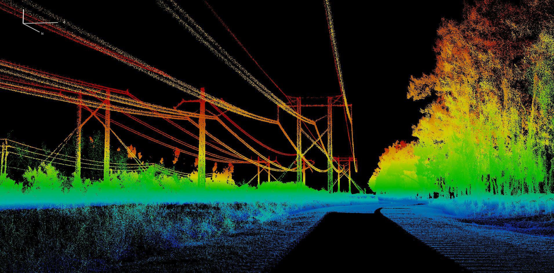 Terra Drone delivers next generation LiDAR solutions