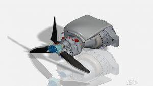 UAV Turbines Inc