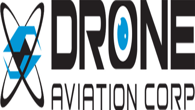 Drone Aviation Holding