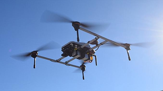 UAV Solutions, Inc.