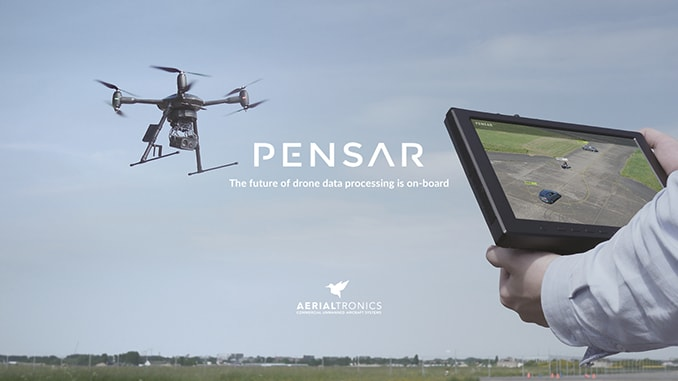 PENSAR: THE FUTURE IS INSIGHT