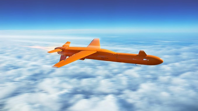 M-40 target drone