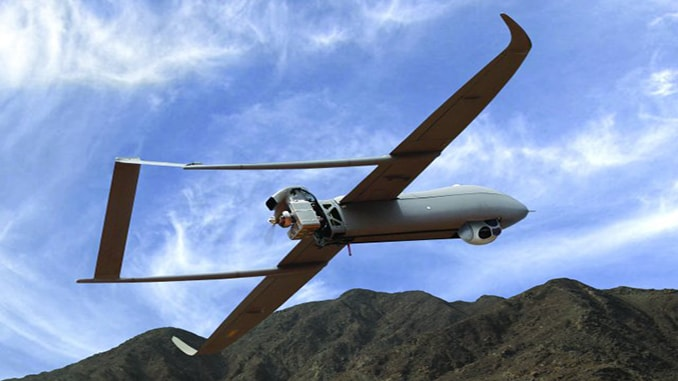 Textron Systems Selected to Compete for USSOCOM MEUAS III ...