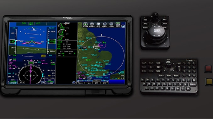 Rockwell Collins Technologies