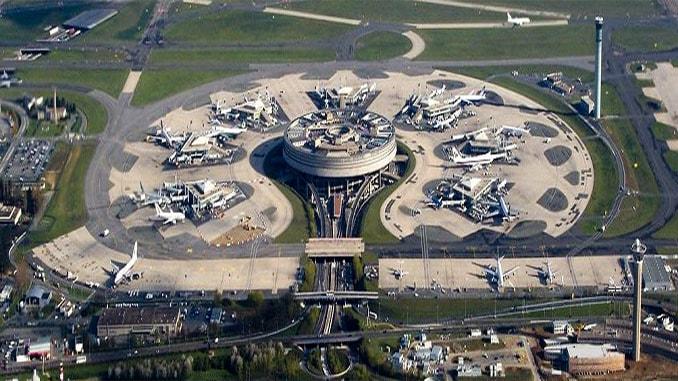 Paris Charles De Gaulle Airport Installs Aveillant Gamekeeper Drone Detection