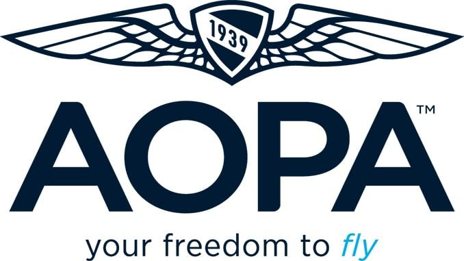 AOPA BACKS UNMANNED SYSTEM STANDARDS