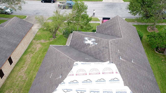 "Geomni, a Verisk Analytics business (Nasdaq:VRSK), has announced a new service that allows customers to dispatch a licensed, qualified UAV (unmanned aerial vehicle) pilot to collect imagery and data about a structure. The information from the UAV inspection is used to create a Geomni Property data package, which includes ultrahigh-resolution imagery and 3D exterior roof and wall details that fully integrate with North America's most widely used repair estimating system. This supplements the data available from Geomni's vast database of imagery collected across the country by its fleet of aircraft. The data can be used by estimators, architects, appraisers, inspectors, assessors, and many other professionals who work with property. When immediate access to the property is available for the UAV inspection, the full package with detailed data, images, and report is usually delivered in less than 72 hours. The Geomni Property solution now offers customers three types of data collection for imagery and property information: Geomni's comprehensive database of property-specific imagery and data collected continuously by its fleet of aircraft Geomni's post-catastrophe flight imagery and data that shows damage to buildings caused by the catastrophic event imagery and data collected from a UAV using Geomni technology to collect, analyze, and process the data ""The new UAV inspection service helps a wide range of property professionals fill some key needs, while still delivering the important dimensions and property detail found in all Geomni Property data packages,"" said Geomni's president, Jeffrey C. Taylor. ""The UAV inspection shows 'at the moment' conditions, such as damage on a very steep or unsafe roof. It can provide information for roofs with materials that are easily damaged when walked on. And our ultrahigh-resolution imagery can be used to determine the scope of damages-plus many more uses that help provide information to ensure the safety of those working at the site."" Please visit How to Order Geomni Property with UAV Inspection to learn more."