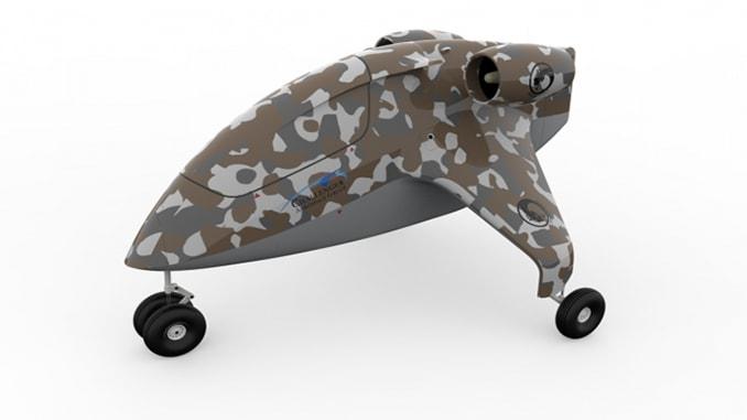 Challenger Aerospace Unveils Avina