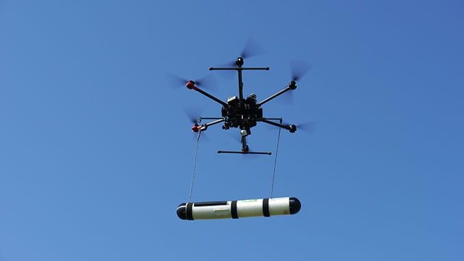 US Aerial Video Inc