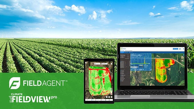 Sentera Partners with The Climate Corporation to Enhance Agronomic Insights