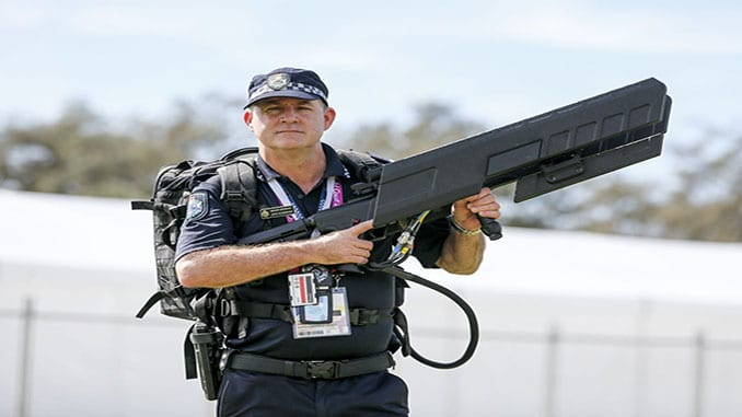 DroneShield Protects ASEAN