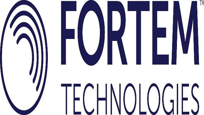 Fortem Technologies