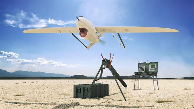 Embry-Riddle Selects UAV Factory's Penguin C for UAS Sciences Program