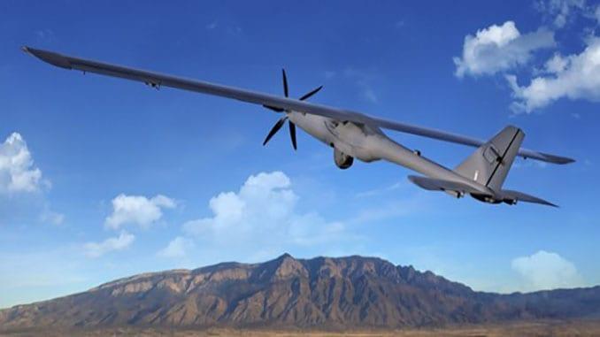 Bridger Aerospace Team