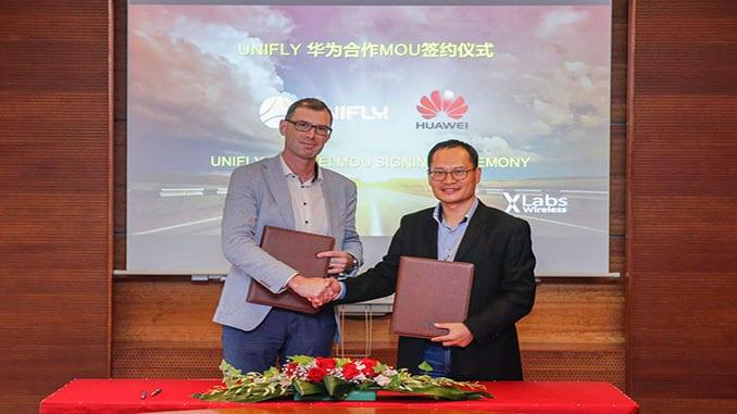 Huawei X Labs