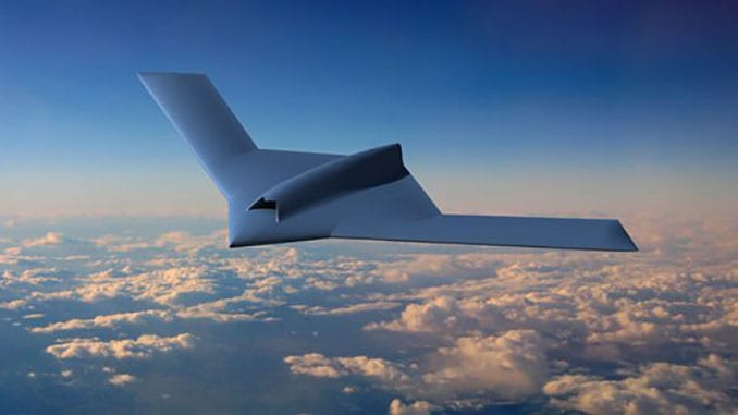 China's Most advanced stealth drone unveiled