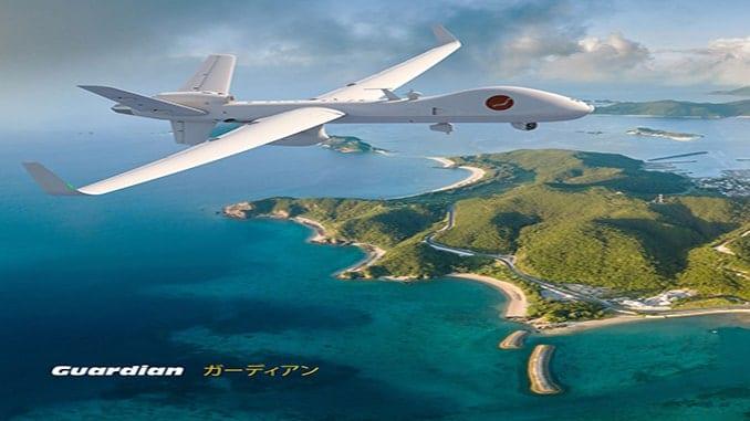 GA-ASI Establishing Industrial Collaboration in Japan