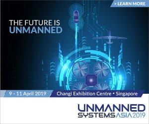 Unmanned Systems  Asia 2019