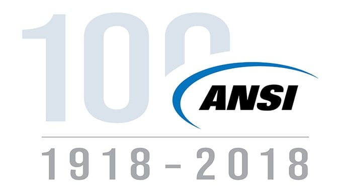 ANSI Standardization Roadmap for Unmanned Aircraft Systems Published