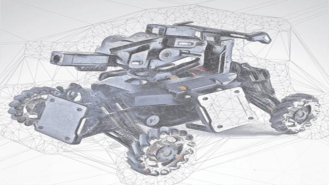 DJI Announces Third Annual RoboMaster AI Challenge