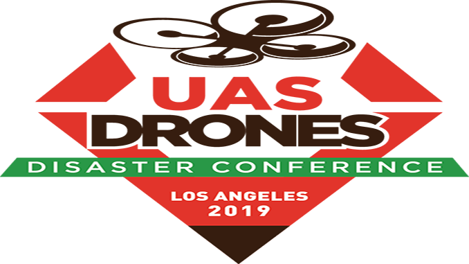 Fire Rescue Experts to Headline Los Angeles UAS Disaster Conference For Public Safety and Emergencies
